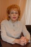 ГОЛОВИНА Светлана Юрьевна