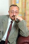Руководитель отдела уголовного права и процесса СОЭКА ХУДЯКОВ Станислав Юрьевич